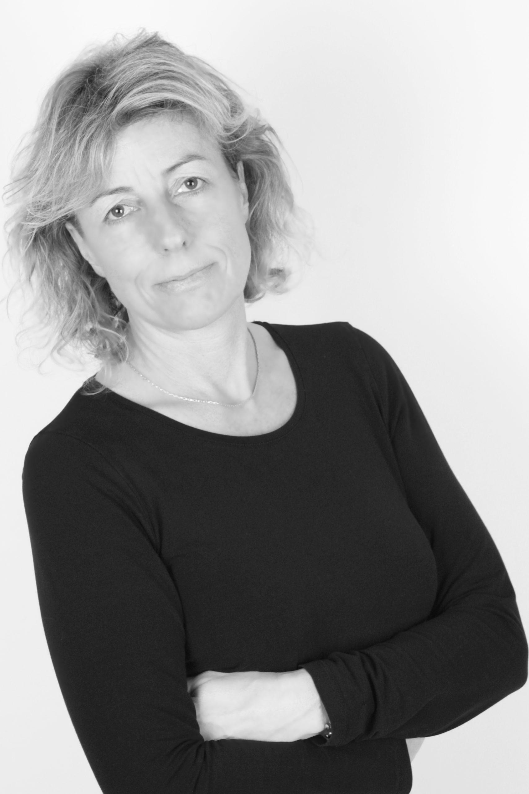Maren Berndt