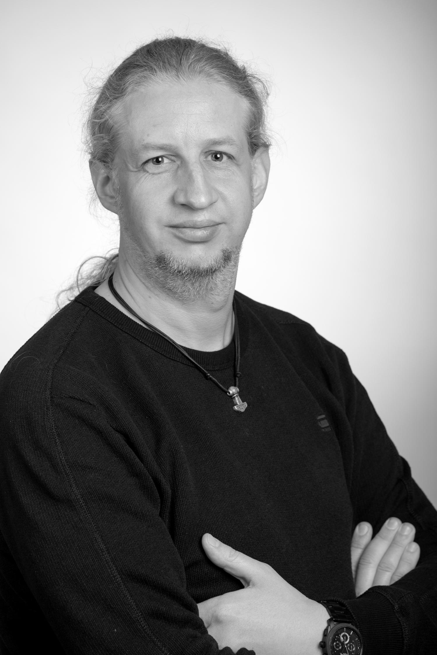 Robert Ferner
